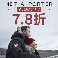 折扣升级:NET-A-PORTER 时尚美妆新品热卖 收加鹅、小脏鞋