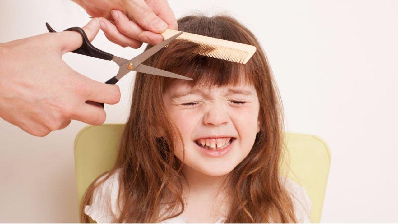"""学会这些""""洗剪吹""""英文,再也不怕进理发店"""