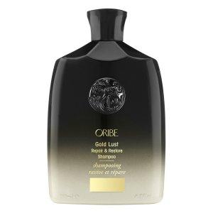 Oribe黄金修复洗发水