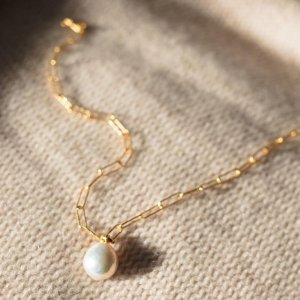 20% Off Or 25% off $250+ OrdersMonica Vinader CNY Pearl Jewelry Sale