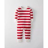 婴幼儿有机棉睡衣