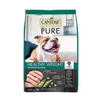 CANIDAE 鸡肉豌豆味控制体重狗粮 24lbs