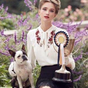 最高每件立减$100Review Australia 精选美裙,针织衫热卖