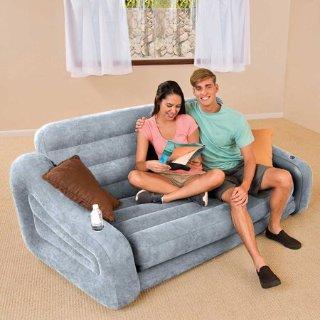 $19.99ntex 充气式可调节大小沙发床 Queen