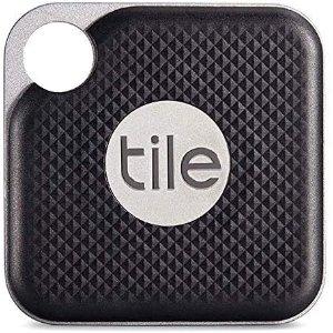 $9.99 包邮Tile Pro 无线蓝牙追踪器