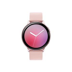 Samsung送10000mAh充电宝Galaxy Watch Active2 (44mm) 智能手表