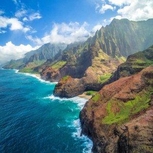 含税低至$493堪萨斯城至夏威夷毛伊岛往返机票超低价