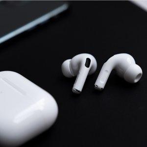 轻量进化 更小巧Apple 全新版本 AirPods Pro Lite有望于 2020年中推出