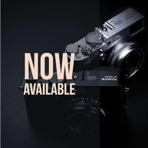 X-T3 套机$1699 GFX50R $4099富士 微单/中画幅相机镜头套装促销 最高立减$500
