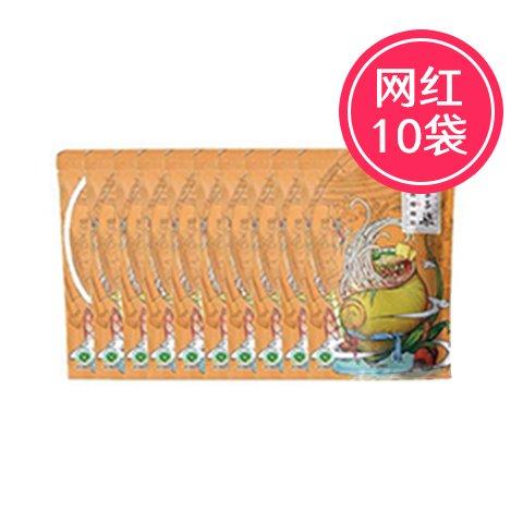 【2%返点】超值10袋李子柒螺蛳粉