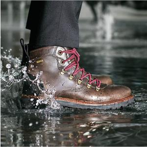 冬日大促再降 低至5折+包邮GEOX官网 适合多雨秋冬,防水透气会呼吸的鞋子,多州免税