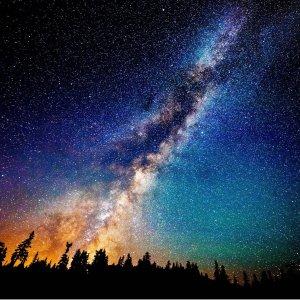 选点/装备/器材等一篇搞定英国中秋节露营赏月观星攻略 | 赏月地点/拍圆月/银河大片