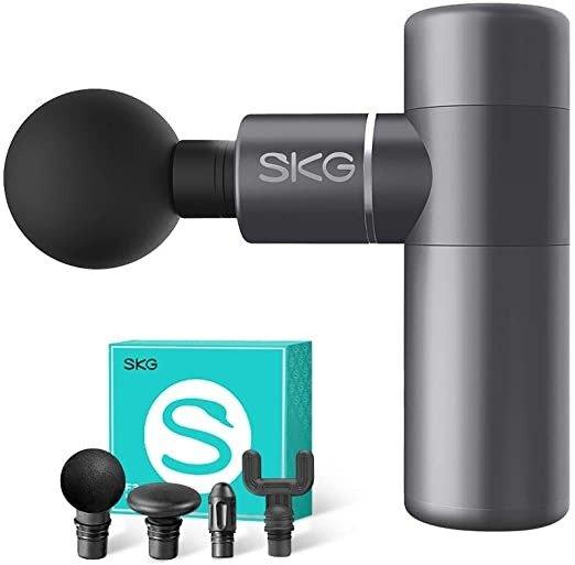 SKG F3 筋膜枪