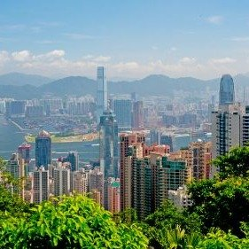 Round-trip as low as $463US-Hong Kong Ticket Sale