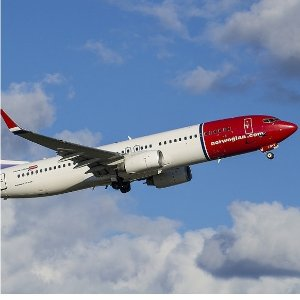 From $410 on Norwegian AirChicago to Barcelona Spain roundtrip&nonstop airfare deal@ Skyscanner