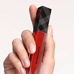 最高送6重好礼Nordstrom Burberry全场美妆香水热卖 收方管口红
