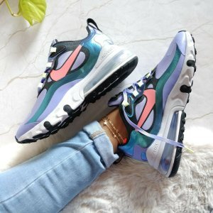 NikeAir Max 270 React 女鞋