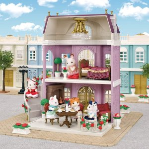 From $8.89Amazon Calico Critters Toys Sale
