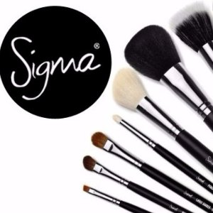 Extended: Dealmoon Exclusive 30% Off +Free ShippingSitewide @ Sigma Beauty