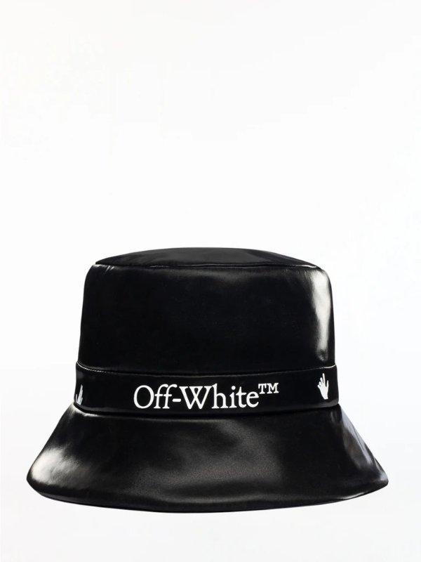 Logo 渔夫帽