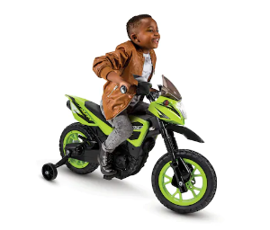 Huffy 6V 儿童电动摩托车