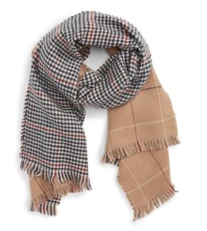 $6.39起Nordstrom 精选品牌围巾超低价促销