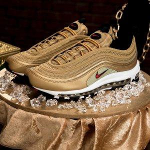 $160免邮, 鞋头必备款补货:Nike Air Max 97