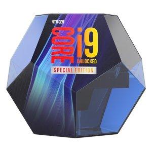 14nm++++++, 全核5GHz预告:Intel Core i9-9900KS 8核 5GHz 127W LGA 1151 处理器