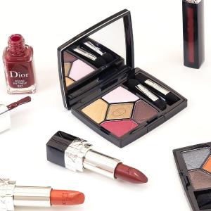 全场8折 £23速抢Dior新款唇膏即将截止:Escentual 官网全场美妆护肤品牌热卖 收资生堂、纪梵希等