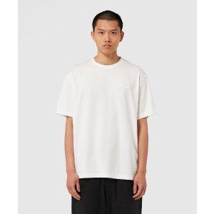 Y-3LOGO T恤