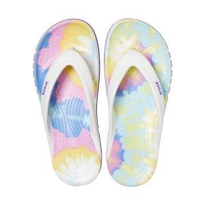 Crocs拖鞋