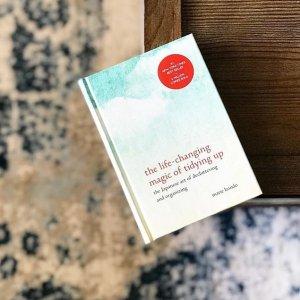 一篇看懂近藤麻理惠的魔法整理术怦然心动的生活法则 让生活更简单