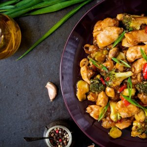 Holiday Sale Asian Cuisine Delivery Platform @ Wewokit