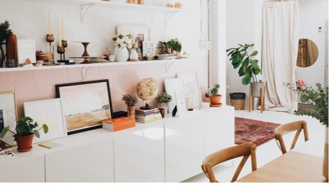 房屋装修设计攻略   装修风格、居家布置、实用小物,手把手教你打造梦想之家!