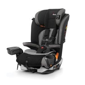 ChiccoMyFit zip air Harness + Booster 汽车安全座椅