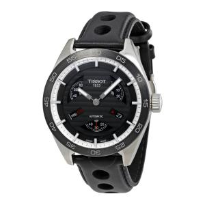 $389.99TISSOT PRS 516 Black Dial Men's Watch T100.428.16.051.00