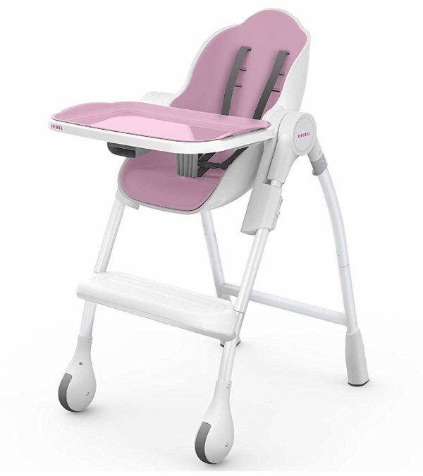 Cocoon 儿童餐椅 草莓糖粉