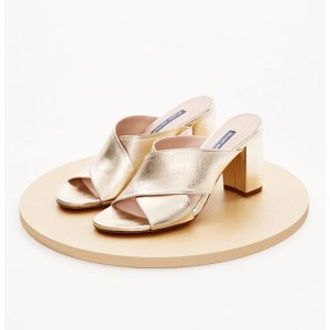 All for $299Sandal Event @ Stuart Weitzman