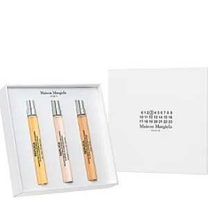 9折!£44收慵懒周日!Maison Margiela香水30ml上线!便宜价格收大牌香水!