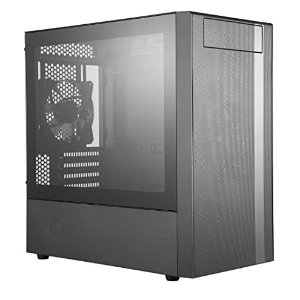 Cooler Master MasterBox NR400 MATX机箱