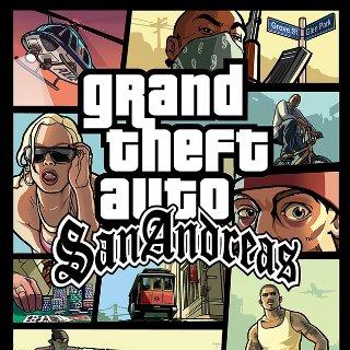 免费下载《GTA 圣安地列斯》PC 数字版 喜加一
