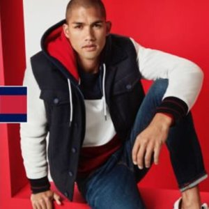 Up to 66% OffSelect Tommy Hilfiger Apparel @ macys.com