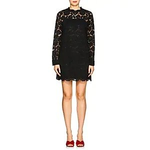 Barneys New YorkFloral Lace Dress Floral Lace Dress