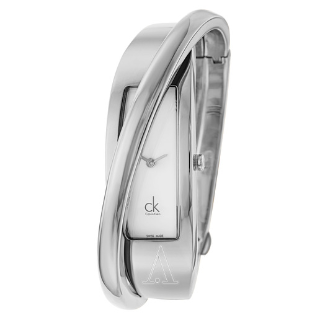 Extra 20% OffCalvin Klein Women's Feminine Watch K2J23101