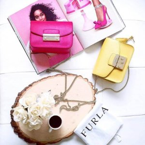 Up to 40% OffSale Items @ Furla