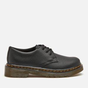 Dr. MartensLace 小皮靴