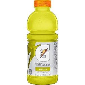 补水电解质饮料柠檬口味 20 oz 12瓶