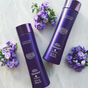 20% offon Alterna, Christophe Robin and Grow Gorgeous Products @ SkinStore.com