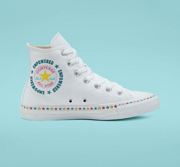 Empowered chuck 运动鞋