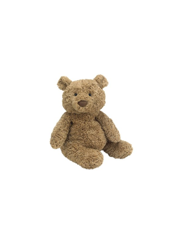 Jellycat巴塞罗那熊